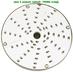 Комплект дисков №1933, 8 ножей, для Robot Coupe R502, CL50, CL52, CL60