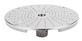 Диск Grater (терка пармезан) для Robot Coupe CL 50,52,60 (28061)
