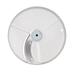 Диск Слайсер 4 мм для Robot Coupe CL20,25,30 (27566)
