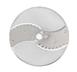 Диск Слайсер волнистый 2 мм для Robot Coupe CL50 (27068)
