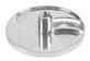 Диск Слайсер волнистый 5 мм для Robot Coupe CL50,52,60 (27070)