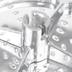 Диск Grater (терка 2 мм) для Robot Coupe CL50,52,60 (28057)