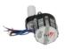 Мотор-редуктор FIBER тип G03520AASC3 24В 50Гц 500908