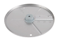 Диск соломка 2х6 мм для Robot Coupe CL30,  R100, R2, R300, R302, R401, R402 (27081)