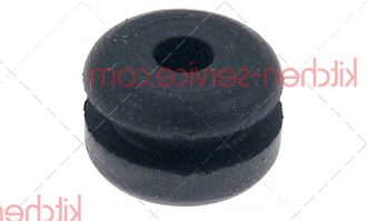 2022.0111 Уплотнительное кольцо провода зажигания-контроля Rational CPC-линия 61-202G начиная с 10.97