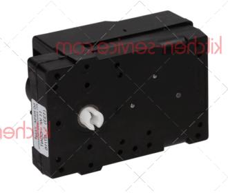 Мотор-редуктор LIP тип 123MR 8Вт 500407