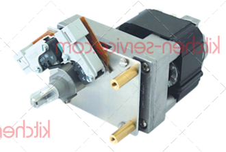 Мотор-редуктор AUTOM тип ASR/30/FR 500811
