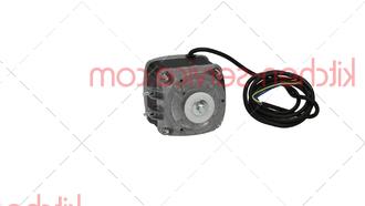 Мотор электрический Ebm-papst M4Q045-EA01-75 / 25Вт 230В (601760)