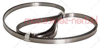 Полотно лезвие 2170-16-0,5 мм для ленточной пилы Kolbe K260, MADO MKB 650, MADO MKB 750