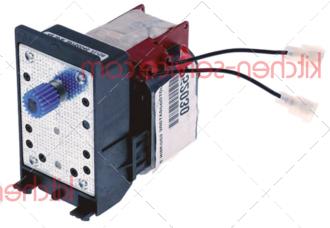 Мотор-редуктор 90Вт 601486