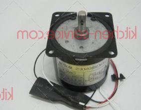 10L_13 Электродвигатель для аппарата для приготовления горячего шоколада Starfood 10L