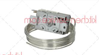 Термостат испарителя для льдогенератора BREMA (R23034)