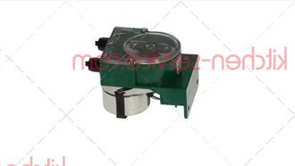 Дозатор моющего, ополаскивающего средства для посудомоечной машины