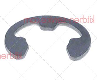Кольцо стопорное радиальное 9 мм ASTORIA C.M.A. (10003)