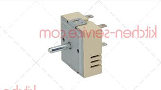 Регулятор энергии  A04006, EGO 50.57021.010 для Roller Grill REF140, CS4