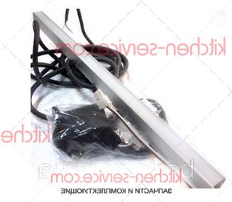 Лампа освещения KLP1004B(LP1004A/B) для пароконвектомата UNOX XVC 1005