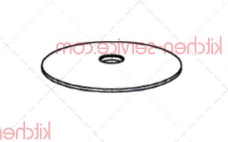 Элемент нагревательный ТЭН сменной чаши для рисоварки HKN-SR180 HURAKAN