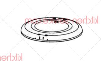 Крышка для рисоварки HKN-SR180 HURAKAN