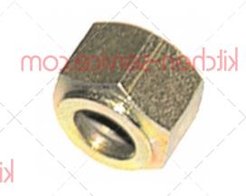 Фитинг 10 мм для трубы MODULAR (673.011.00)