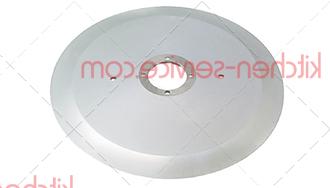 Лезвие из нержавеющей стали для слайсера 300-57-4-254 МОД.С (5150589)