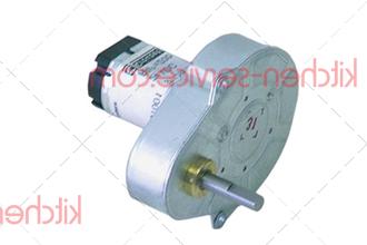 Мотор-редуктор 24В 361205 для дозаторов