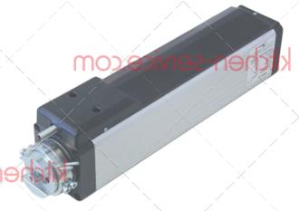 Мотор-редуктор ERREKA тип 65-T2100CF01 500348