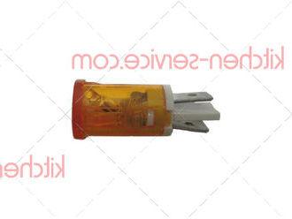 Лампа индикаторная для гриля Salamander ECOLUN 450 (HES-450_4)