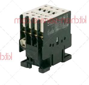 Контактор CL04A310T6-M 40.01.556 Rational SCC/VCC