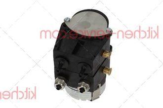 Дозатор ополаскивающий 0,16/0,07 л/ч 230В BORES (361577)