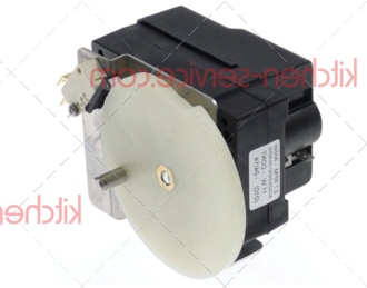 Мотор-редуктор LIP тип 10 11Вт 220/240В 500756