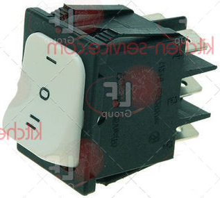 Переключатель 3-позиционный  для FBM L/S Bras (Брас) 22800-24200