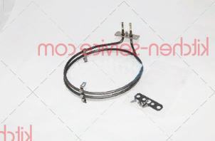 Нагревательный элемент 1365W 120V KRS1012A UNOX