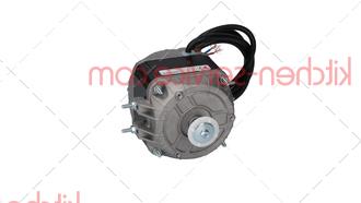 Электродвигатель 5-ти полюсный 25 ВТ, 230 В, 50/60 Гц (YZF25-40-18/26)