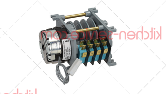 Контроллер P25 4 кулачка для HOONVED (34822)