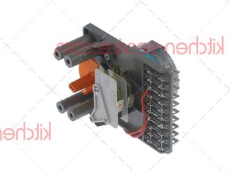 Таймер механический для льдогенератора Frimont 62044102