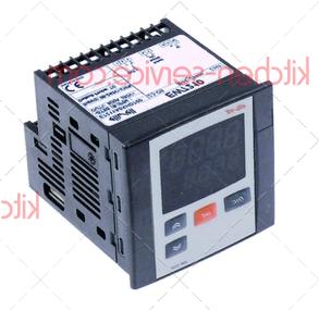 Терморегулятор для печей Rotor Zanolli TERM0048