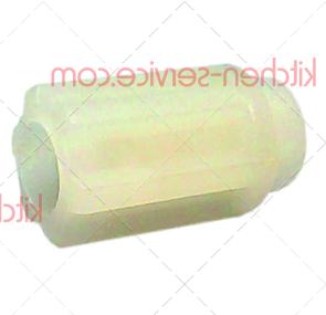 Полумуфта с наружным зацеплением насадок F2489 для миксера т.м. VORTMAX (ВОРТМАКС) , серии MiniPM