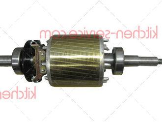 Ротор электродвигателя для миксера планетарного ECOLUN EN 20 (B20S_52)
