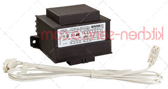Трансформатор 40.00.277 для Rational SCC 61 - 202