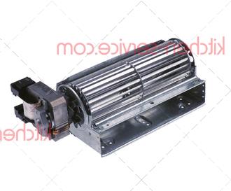 Вентилятор 180 мм TECNOEKA (01202330)
