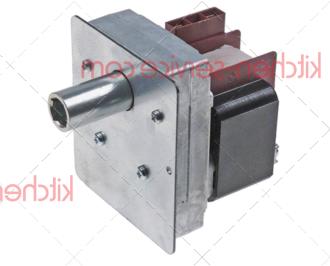 Мотор-редуктор KENTA тип K9177150 47Вт 601765