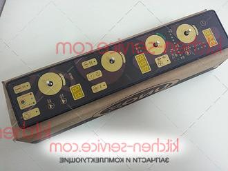 Электронная плата индикации KPE1055B, PE1055B2, PE1055B0, PE1055B1 UNOX. BAKERLUX CONTROL BOARD