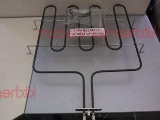 ТЭН (1,2 кВт) KRS1095A, KRS017 для расстоечных шкафов UNOX XL195, XL404 (KIT RESISTENZA 1.2kW RS1095A)