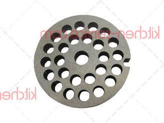 Решетка для мясорубки ECOLUN EN 12 (TT-12_plates hole)