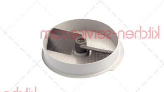 Насадка-протирка 3 мм ROBOT COUPE (28208)