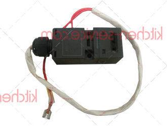 Выключатель концевой для пилы ленточной ECOLUN E1650 (J210_13 switch)