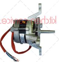 Двигатель FIR 1079А6352 (код 120000060635, аналог 60809)