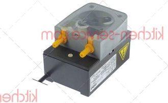 Дозатор 0,7 л/ч 230В с единовременным контролем PBM SEKO (361887)