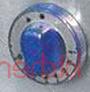 Наклейка-кольцо ПГК-49ЖШ.801314.55.00.003 (1-8 вставка в ручку) арт. 3013 серая (код 12000001617)