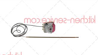 Термостат трехфазный 380C MODULAR (661.098.00)